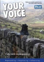Your Voice September 2015 Edition - Resize